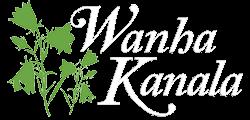 Wanha Kanala Logo